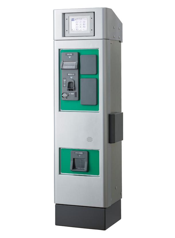 【中古商品】集中精算機 CM480【サニカ】